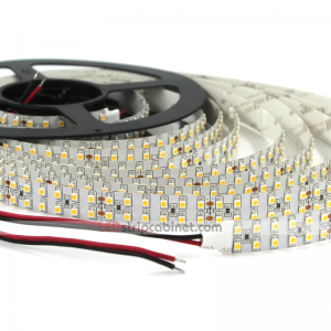 Dual Row LED Strip Lights - 24V LED Tape Light - 475 Lumens/ft.