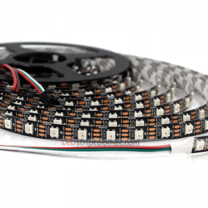 Dream-Color Chasing 5V NeoPixel Digital RGB LED Strips - 300LEDs