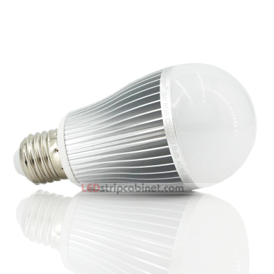 MiLight WiFi Smart 9W RGBW LED Light Bulb - 850 Lumens