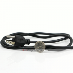 Power Cord for Power Supplies