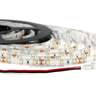Weatherproof 12V LED Strip Lights - 76 Lumens/ft.
