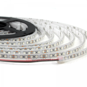 Waterproof 12V IP67 600 LED Strip Lights - 600LEDs
