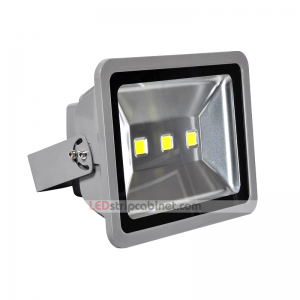 150W High Power LED Flood Light in IP65 for Outdoor Use