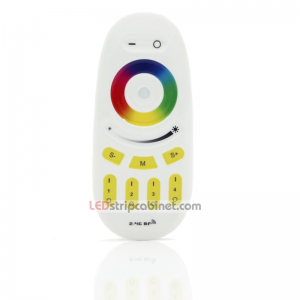 MiLight MZ Series 2.4 GHZ RF Touch Color Remote
