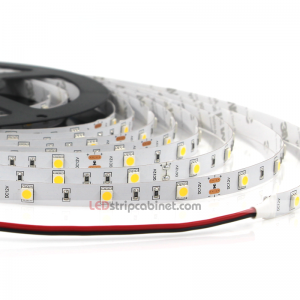 LED Strip Lights 12V with 9 SMDs/ft., 3 Chip SMD LED 5050