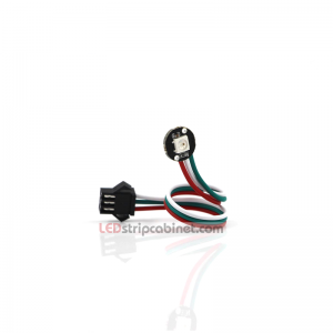 NeoPixel Ring - 1 X 5050 RGB LED With Integrated Drivers