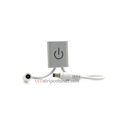 iTouch 12~24 Volt DC Touch LED Dimmer - 3 Amps