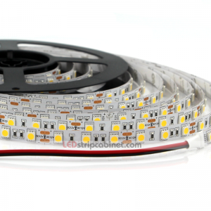 Flexible LED Strip Lights with 18 SMDs/ft. - 3 Chip SMD LED 5050