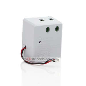 DC 3.3V Electricity power supply for B8 smart panel controller