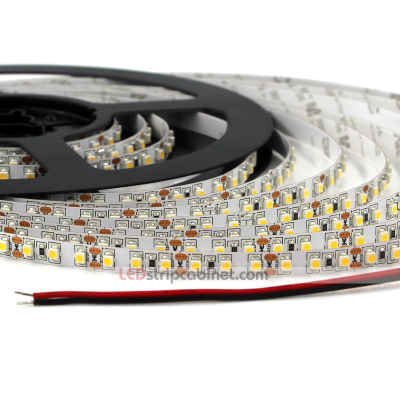 LED Light Strips -12V LED Tape Light with 268 Lumens/ft.