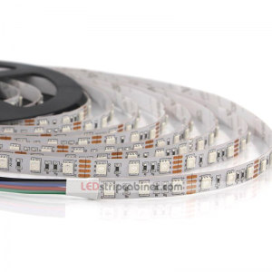 RGB LED Strip Lights - 24V LED Tape Light - 180 Lumens/ft.