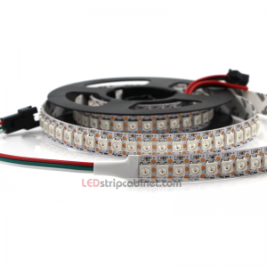 NeoPixel Digital RGB LED Strip 144 LEDs,5V - 1 Meter,White