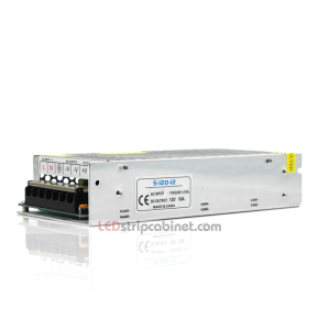 LED Switching Power Supply-12VDC Enclosed Power Supply,100-1000W