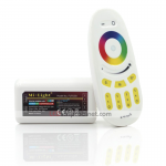 MiLight WiFi Smart Multi Zone RGBW Controller with Touch Remote