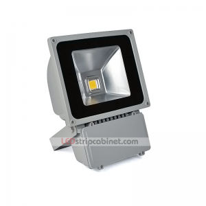 100W IP65 Aluminium High Power Outdoor LED Flood Lighting
