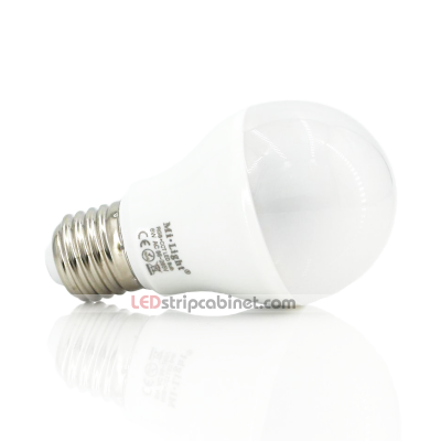 MiLight WiFi Smart 6W RGB+CCT LED Light Bulb - 550 Lumens