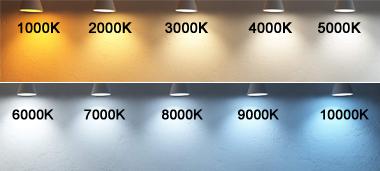 RGB LED Strip Lights - 12V LED Tape Light /122 Lumens/ft